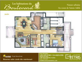 Les Habitations du Boulevard